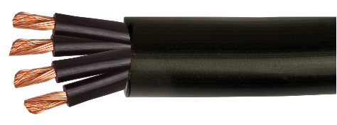 Cable tipo CCT-B